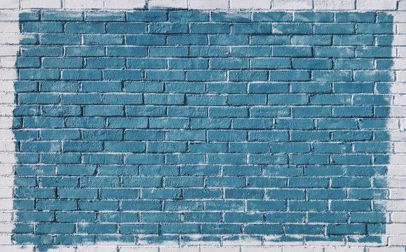 Farba do ścian